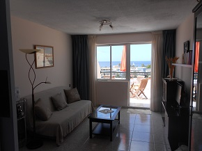 ferienwohnung jandia am strand. Black Bedroom Furniture Sets. Home Design Ideas
